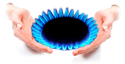 your gas system is in safe hands