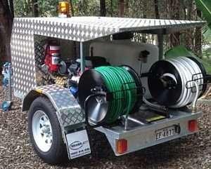 Plumbt-tek Jetter and CCTV